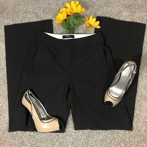 BODY BY VICTORIA The Bridget Fit Pants Slacks 2